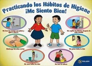 Higiene y salubridad en gastronomia celiromer15 - Trucos para ir al bano todos los dias ...